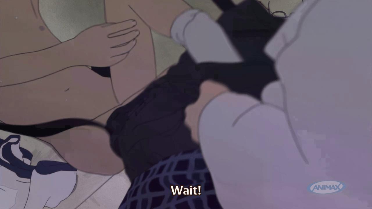 Aku no Hana  Anime Tantrums  Page 3