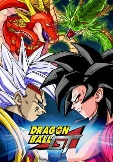 Assistir Dragon Ball GT online