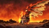 Fairy Tail: Dragon Cry heads to UK cinemas this May