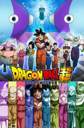 Dragon Ball Super added to Crunchyroll for UK streamers