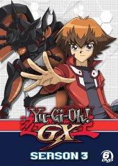 Yu-Gi-Oh! GX Series 3 Review
