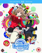 Amagi Brilliant Park Review