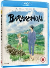 Barakamon Review