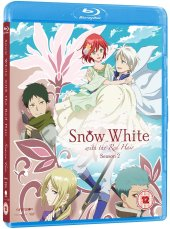 Snow White with the Red Hair Part 2 Review