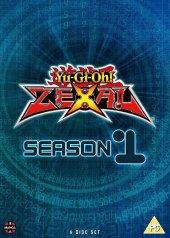 Yu-Gi-Oh! ZEXAL Season 1 (Episodes 1-49) Review