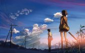 Free Screening of 5 Centimeters Per Second In London Next Month!