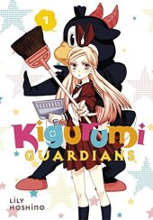 Kigurumi Guardians Volume 1 Review