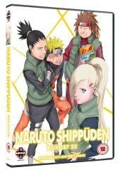 Naruto Shippuden – Box Set 22 Review
