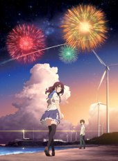 Anime Limited Brings 'Fireworks' to the UK Theatrical Screens this November