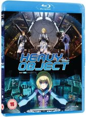 Heavy Object Part 1 Review