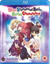 When Supernatural Battles Become Commonplace Review