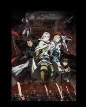 The Heroic Legend of Arslan Part 1 Review