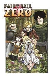 Fairy Tail Zero Review