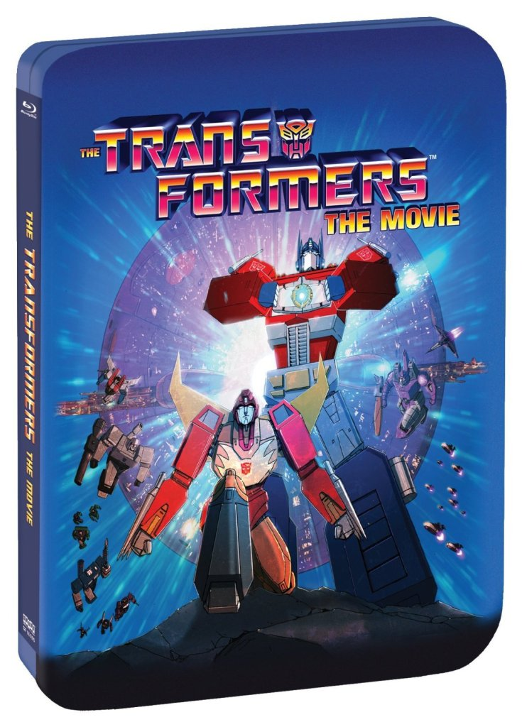 The Transformers Movie