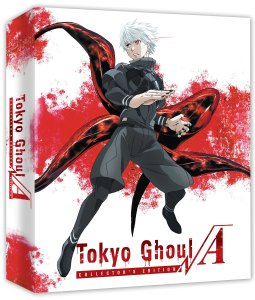 Tokyo Ghoul Root A_Ltd Ed Blu-ray_3D