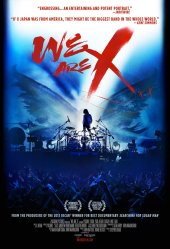 Ian Wolf reviews We Are X