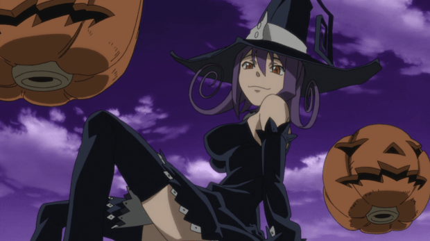 Image result for soul eater blair x