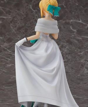 Saber Altria Pendragon Heroic Spirit Formal Dress Ver 1