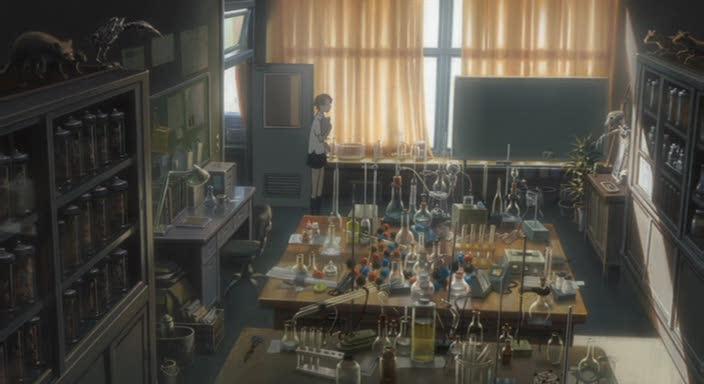 The Girl Who Leapt Through Time Wallpaper Toki O Kakeru Shojo Movie The Girl Who Cut Time