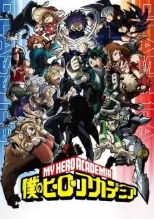 Boku no Hero Academia Temporada 5