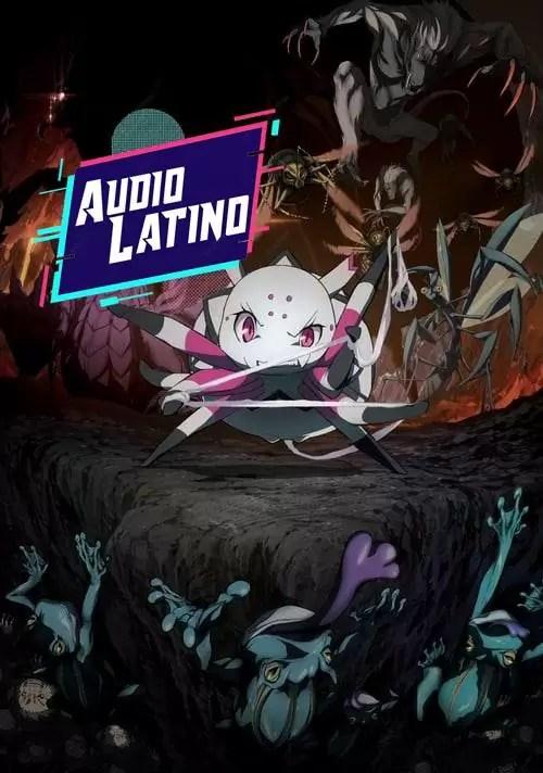 Soy una araña y qué Latino