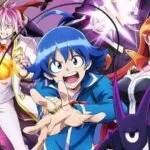 Mairimashita! Iruma-kun Temporada 2