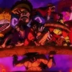 One Piece Capitulo 974