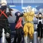 Boku no Hero Academia Temporada 5 Latino Capitulo 9