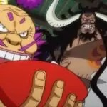 One Piece Capitulo 989