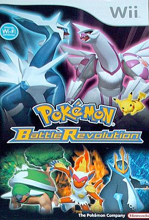 how to download pokemon battle revolution