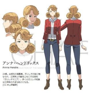 CV: Inoue Marina