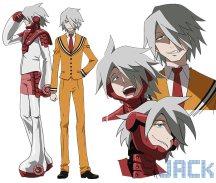 Jack (CV: Suzuki Tatsuhisa)