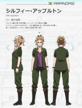 CV: Sakurai Harumi
