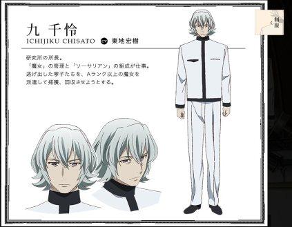 CV: Touchi Hiroki