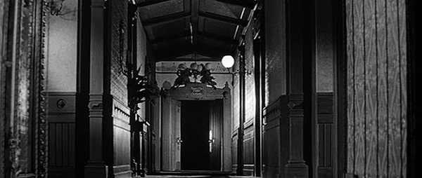 hauntinghall