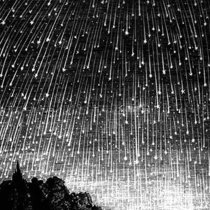 meteor-showers