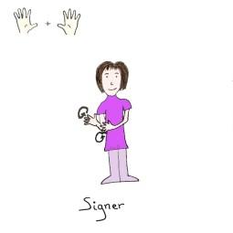 La communication gestuelle: à quel âge commencer?