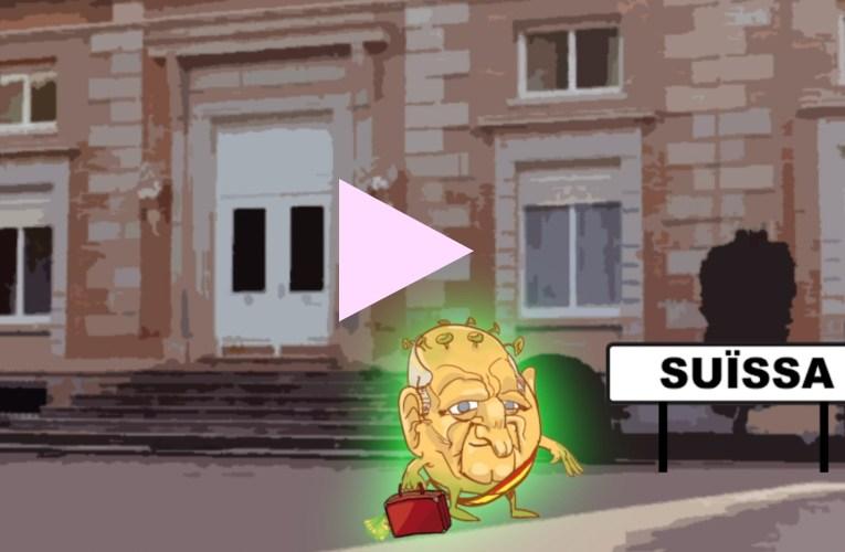 [VIDEO] Ai ho, ai ho, a Suiza a ingresar
