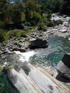 Ponte dei Salti River