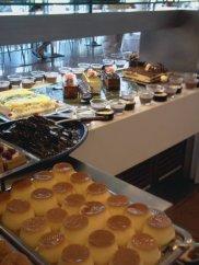 Hotel Buffet Feeding Time