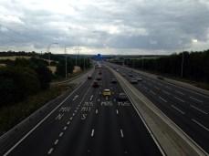 M25 Epping