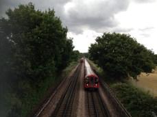 Underground Epping