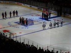New York Rangers Lineup