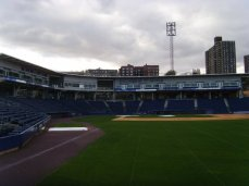 Staten Island Stadium
