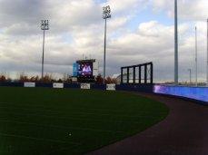 Staten Island Yankees Stadium