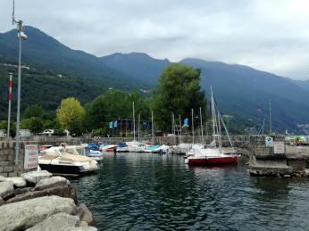 Cannobio Boats