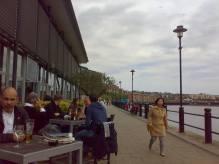 Newcastle Riverside Bar