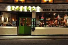 Salsa Cafe Tapas Newcastle
