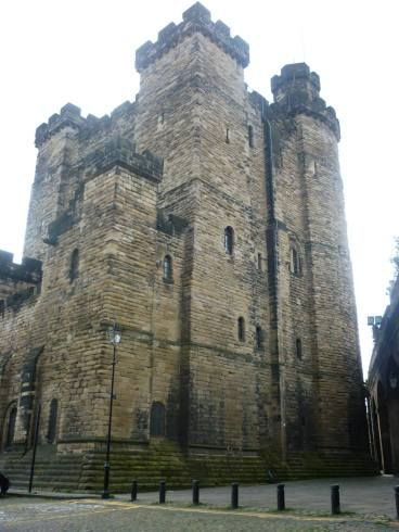 Tower Newcastle