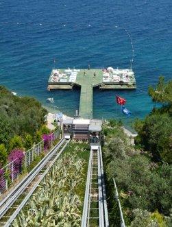 Turkey Hotel Bodrum Pier